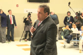 More subpoenas fly in Christie case