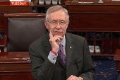 Filibuster reform on the table