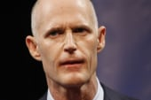 Rick Scott faces mounting pressure on ...