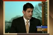 Paul Ryan as Mitt Romney's running mate