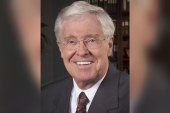 Charles Koch rails against the ...