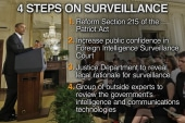 Obama: Surveillance debaters are patriots,...