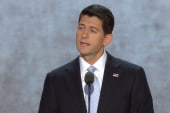 Paul Ryan to rescue the GOP