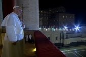 How the new pope will wield his power