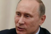 Putin 'trolls' America with New York Times...