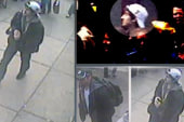 FBI releases photos of suspects in Boston...