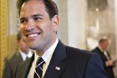 Marco Rubio tries to pull a fast one