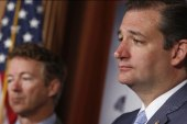 How Ted Cruz rolled the House GOP