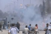 Possible chemical weapons massacre in Syria