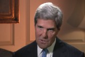 Kerry: US strike wouldn't assume...