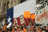 As Ohio restricts women's health, Texas...