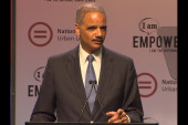 Eric Holder to go after Texas on voting...