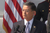 Shinseki's out. But the VA's still broken.
