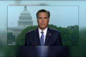 Romney: It's time to raise the minimum wage