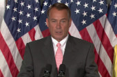 Boehner promises 'whale of a fight' over...