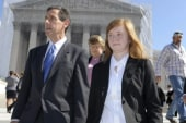 The man behind two Supreme Court cases