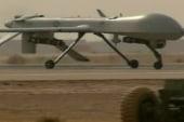 Drone warfare politics change in Washington