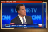 Romney's remarks on FEMA under scrutiny