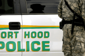 Single Fort Hood shooter believed dead