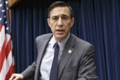 Darrell Issa: The GOP's grand disappointment
