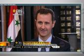 Assad: 'At the end, killing is killing'