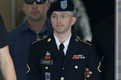 Bradley Manning found not guilty of aiding...