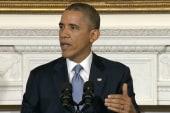 Pres. Obama's post-shutdown agenda