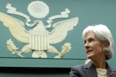 What Sebelius' resignation says about...