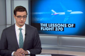 The lessons of flight 370