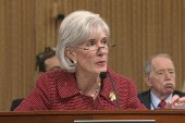 Kathleen Sebelius stepping down