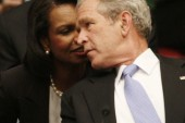 Republicans learn to love Bush again