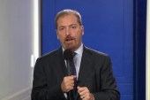 Chuck Todd: 'No one is apologizing'