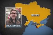 Escalation in Crimea