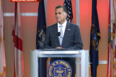 Romney skirts addressing Texas voter ID...