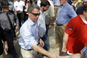 Right-wing gubernatorial candidate waged...