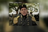 Confederate defender named college president