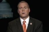 House GOPer pushes Dem immigration reform