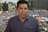 Is Egypt's revolution on its deathbed?