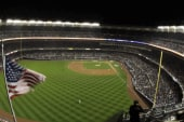 Institutional failure and Major League...