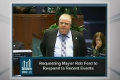 Cracked: Toronto City Council versus Rob Ford