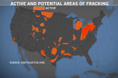 Chronicling the fracking revolution