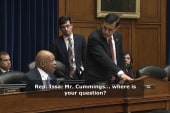 Black Caucus calls for Issa's Gavel
