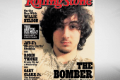Does Rolling Stone cover give Boston...