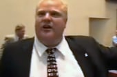 Toronto mayor saga gets stranger