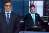 Rubio shows two faces on immigration bill