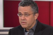 Toobin: Moderate Republicans have...