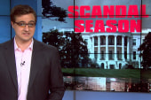 Scandal season: Benghazi, IRS, DoJ create ...