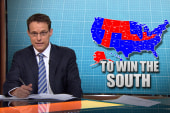 Democrats need the south
