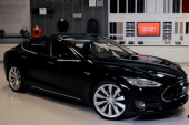 Tesla's Model S: The best car ever made?