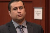 Zimmerman defense rests its case